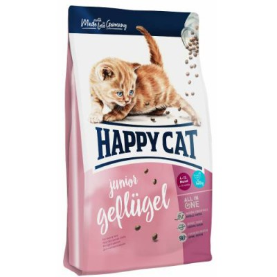Happy Cat Junior Yavru Kedi Maması 1KG