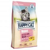 Happy Cat Minkas Kitten Yavru Kedi Maması 1,5KG