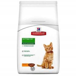 Hill's Kitten Tavuklu Kedi Maması 1KG
