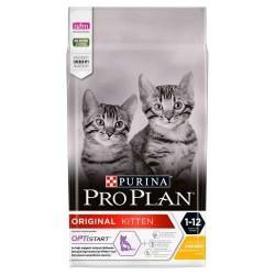 Pro Plan Yavru Kedi Maması
