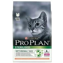 Pro Plan Sterilised Kedi Maması