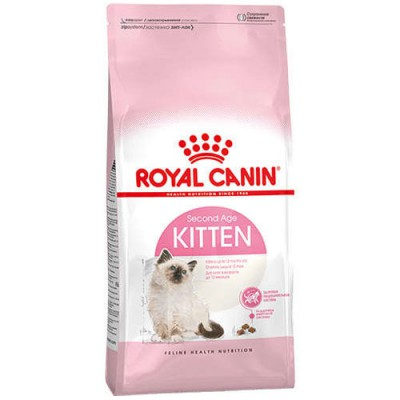Royal Canin Kitten Yavru Kedi Maması 1KG