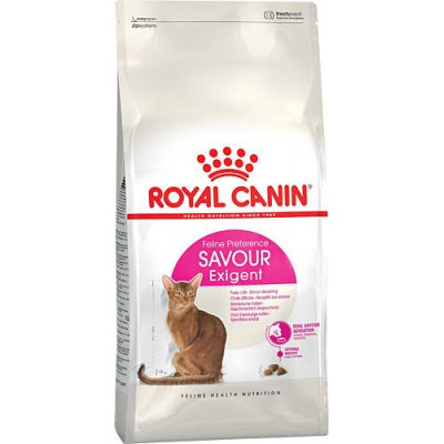 Royal Canin Exigent Seçici Kedi Maması 1KG