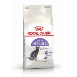 Royal Canin Sterilised Kısır Kedi Maması 1KG AÇIK